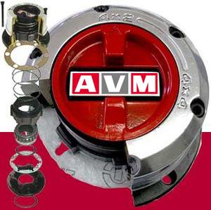 AVM sprzęgiełka