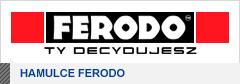 Hamulce Ferodo