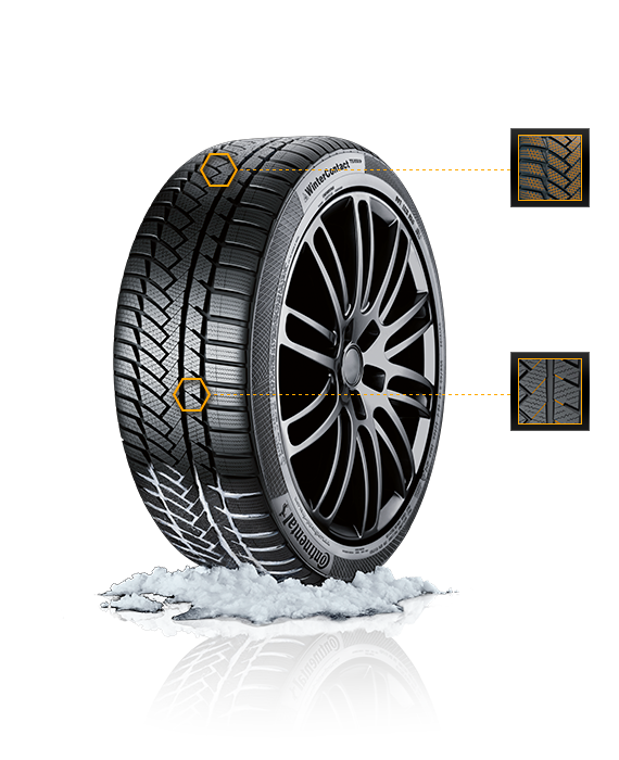 SportContact 6 Tire